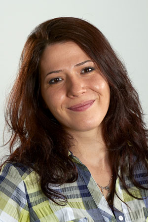 Carina Rodrigues